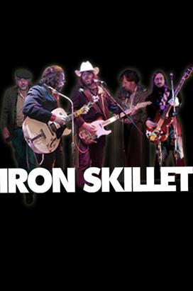 Iron Skillet (Houston, TX)