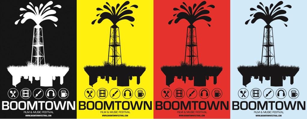 adam balla, poster, boomtown, boomfest