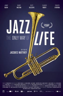 Jazz The Only Way of Life